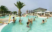 Foto Hotel DAndrea Mare in Ixia (Trianda) ( Rhodos)